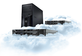 cloud sever image
